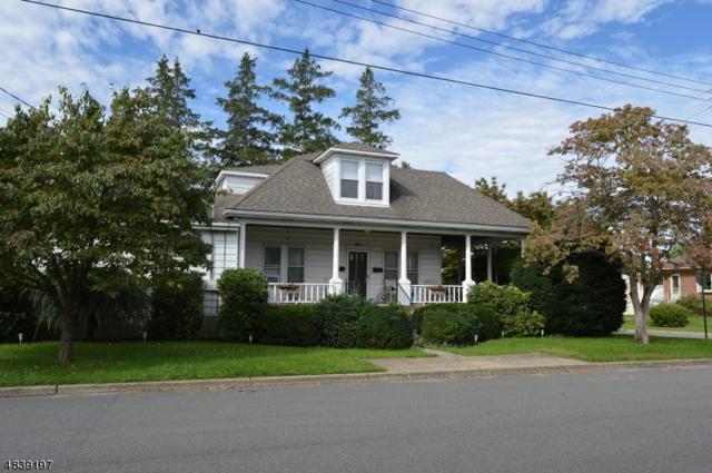 901 2ND AVE, Alpha Boro, NJ 08865 (#3503298) :: Jason Freeby Group at Keller Williams Real Estate