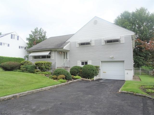22 Charles St, Clifton City, NJ 07013 (MLS #3503301) :: SR Real Estate Group