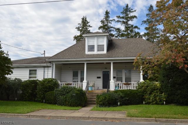 901 2ND AVE, Alpha Boro, NJ 08865 (#3503304) :: Jason Freeby Group at Keller Williams Real Estate