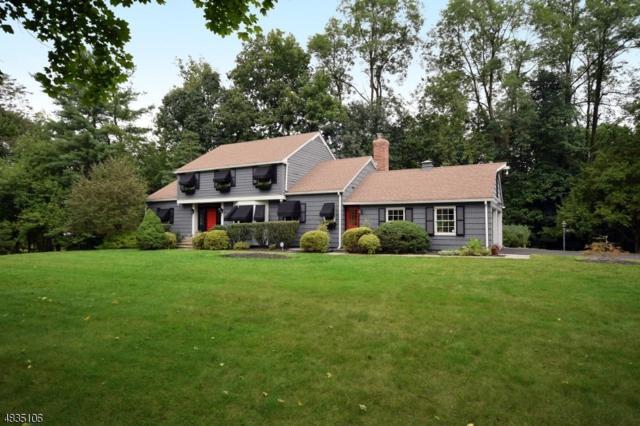 1 Wellington Downs, Scotch Plains Twp., NJ 07076 (#3503408) :: Daunno Realty Services, LLC