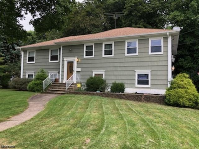 1215 Clifton Ter, Union Twp., NJ 07083 (#3503434) :: Daunno Realty Services, LLC