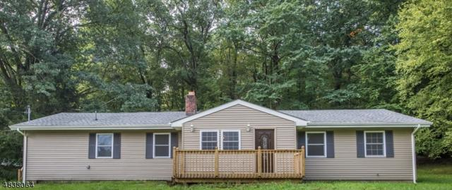 232 Karrville Rd, Mansfield Twp., NJ 07865 (MLS #3503457) :: SR Real Estate Group