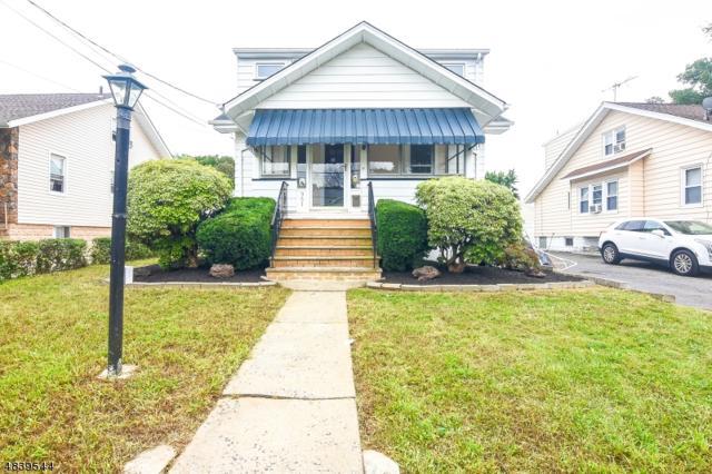 951 Floyd Ter, Union Twp., NJ 07083 (#3503495) :: Daunno Realty Services, LLC