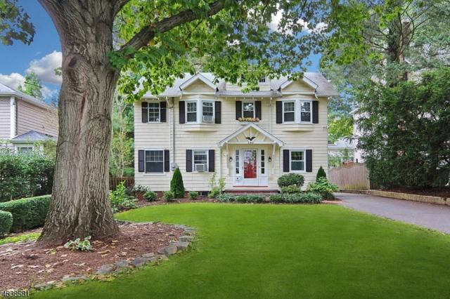 536 Forest Ave, Westfield Town, NJ 07090 (MLS #3503496) :: RE/MAX First Choice Realtors