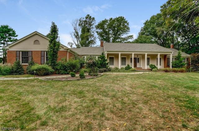 1 E Shore Dr, Hopewell Twp., NJ 08540 (MLS #3503507) :: SR Real Estate Group