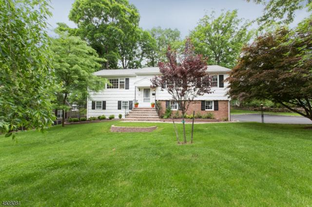 30 Woodmere Rd, Cedar Grove Twp., NJ 07009 (MLS #3503523) :: William Raveis Baer & McIntosh