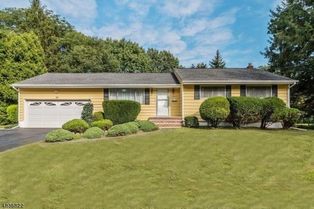 20 Chestnut Ridge Rd, Holmdel Twp., NJ 07733 (MLS #3503554) :: The Force Group, Keller Williams Realty East Monmouth