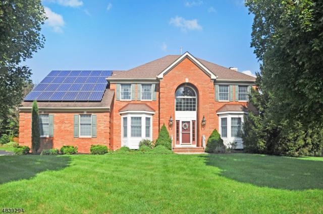 17 Regents Ct, Montgomery Twp., NJ 08502 (MLS #3503561) :: SR Real Estate Group
