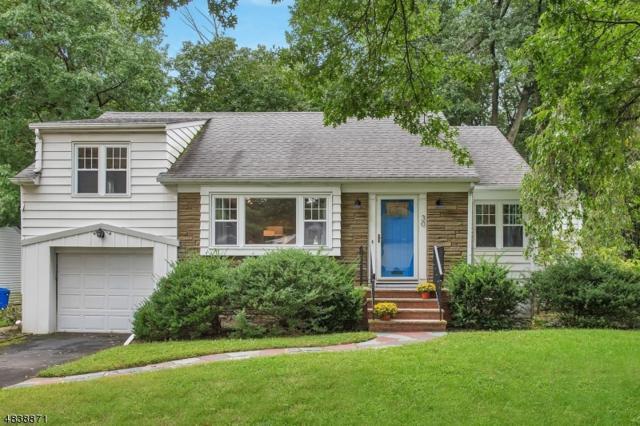30 Chestnut Hill Pl, Glen Ridge Boro Twp., NJ 07028 (MLS #3503611) :: Coldwell Banker Residential Brokerage