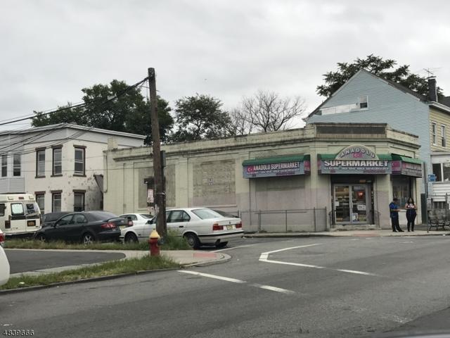 879 Main St, Paterson City, NJ 07503 (MLS #3503626) :: Mary K. Sheeran Team