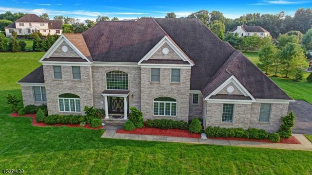 7 Saxon Ct, Freehold Twp., NJ 07728 (MLS #3503667) :: Coldwell Banker Residential Brokerage