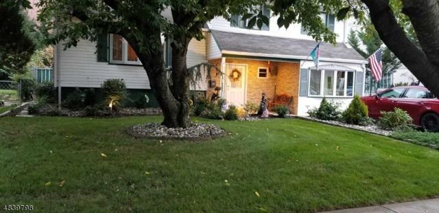 942 Stanton Ave, Elizabeth City, NJ 07208 (MLS #3503758) :: SR Real Estate Group