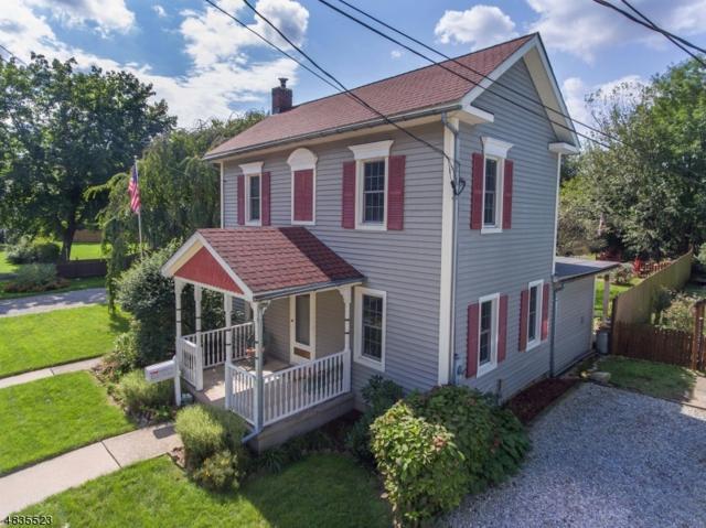 248 Depue St, Belvidere Twp., NJ 07823 (MLS #3503769) :: Jason Freeby Group at Keller Williams Real Estate