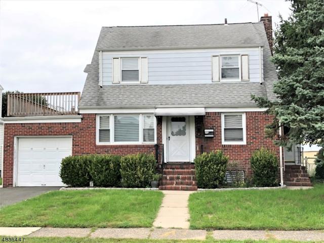 2545 Allen Ave, Union Twp., NJ 07083 (#3503770) :: Daunno Realty Services, LLC