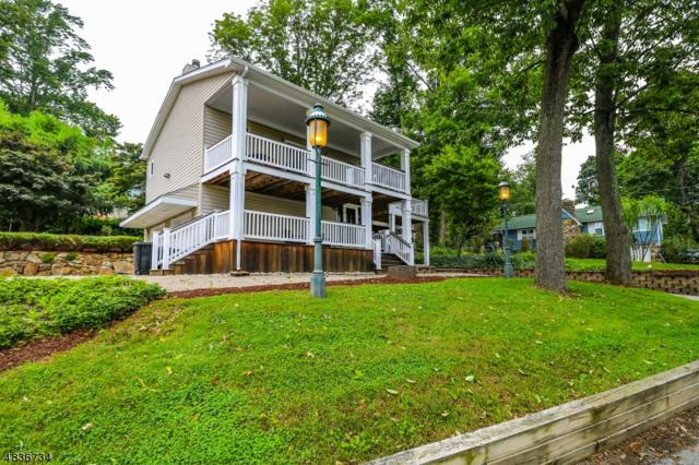 2 Johnson Ave, Hopatcong Boro, NJ 07843 (MLS #3503774) :: Jason Freeby Group at Keller Williams Real Estate
