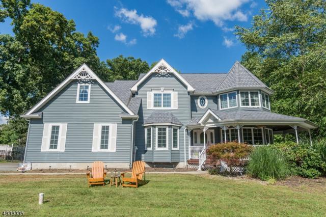 4 Princess Ct, Jefferson Twp., NJ 07438 (MLS #3503815) :: SR Real Estate Group