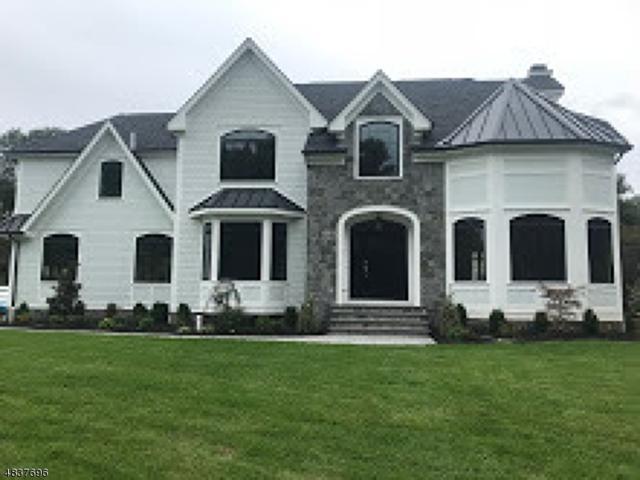 118 Oak Tree Pass, Westfield Town, NJ 07090 (MLS #3503823) :: Jason Freeby Group at Keller Williams Real Estate