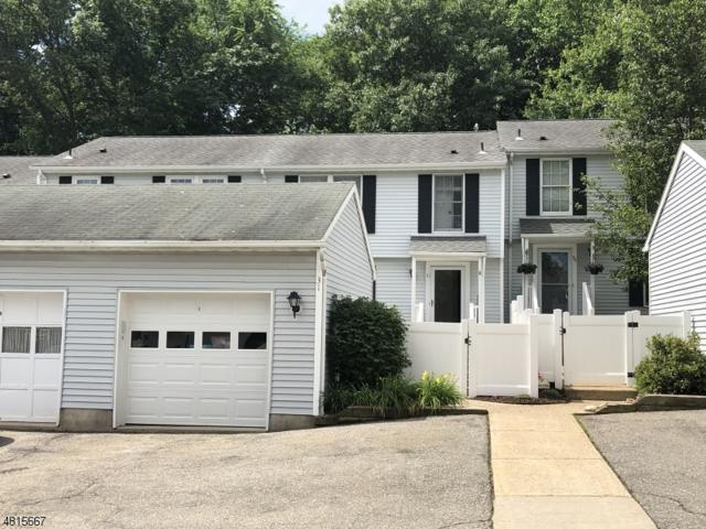 400 E Randolph Ave #31, Mine Hill Twp., NJ 07803 (MLS #3503848) :: Jason Freeby Group at Keller Williams Real Estate