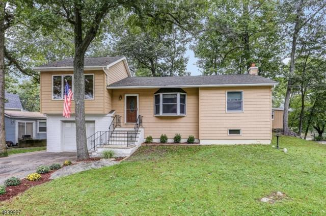 26 Lincoln Trl, Hopatcong Boro, NJ 07843 (MLS #3503889) :: Jason Freeby Group at Keller Williams Real Estate