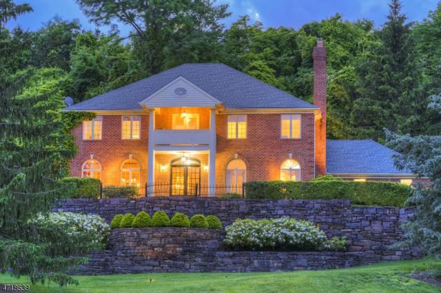 4 Old Farm Ln, Tewksbury Twp., NJ 08833 (MLS #3503897) :: Jason Freeby Group at Keller Williams Real Estate
