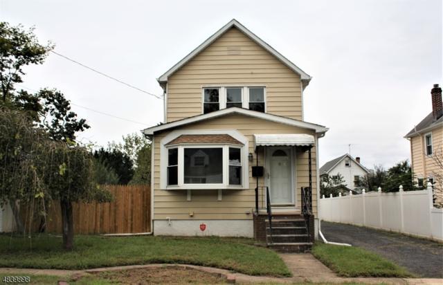 81 Dayton Ave, Franklin Twp., NJ 08873 (#3503899) :: Group BK