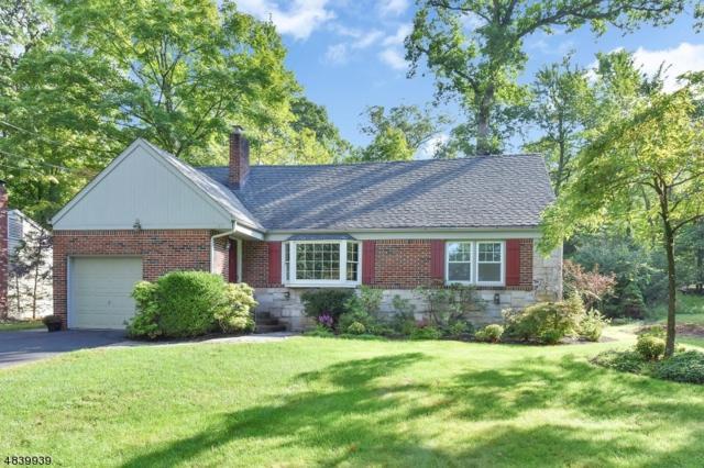 167 Pines Lake Dr, Wayne Twp., NJ 07470 (#3503900) :: Group BK
