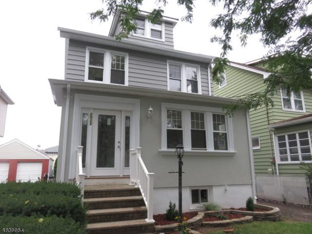 2022 Balmoral Ave, Union Twp., NJ 07083 (MLS #3503909) :: The Sikora Group