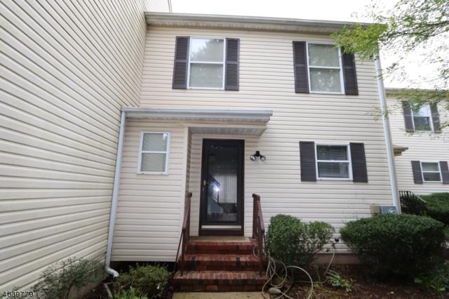 3 Hope Ct #3, Raritan Twp., NJ 08822 (MLS #3503920) :: RE/MAX First Choice Realtors