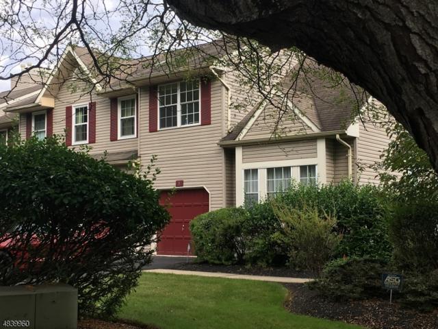 1 Pinehurst Dr, Washington Twp., NJ 07882 (MLS #3503923) :: Jason Freeby Group at Keller Williams Real Estate