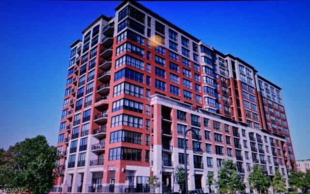 1025 Maxwell Ln #1006, Hoboken City, NJ 07030 (MLS #3503925) :: Jason Freeby Group at Keller Williams Real Estate