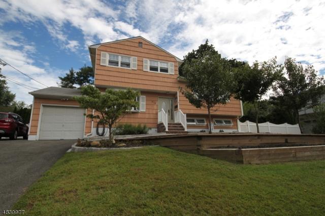 414 Wildwood Rd, Northvale Boro, NJ 07647 (MLS #3503927) :: William Raveis Baer & McIntosh