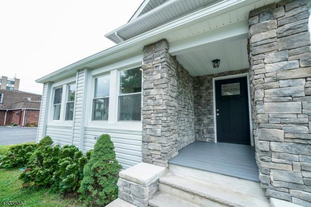 5 Haynes St, Somerville Boro, NJ 08876 (MLS #3503929) :: Jason Freeby Group at Keller Williams Real Estate