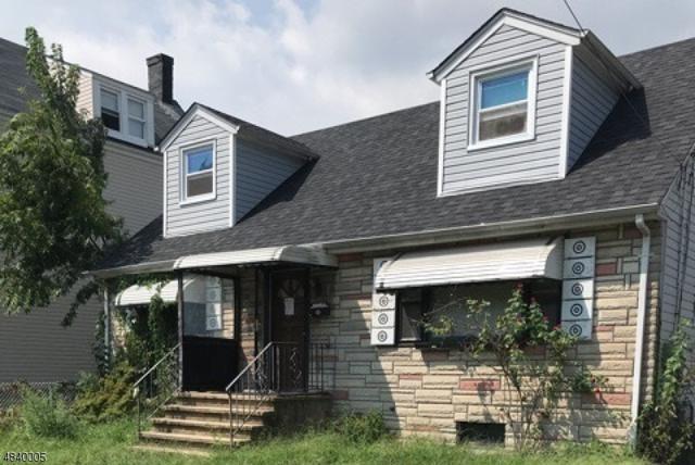 389 Stephens St, Belleville Twp., NJ 07109 (MLS #3503937) :: SR Real Estate Group