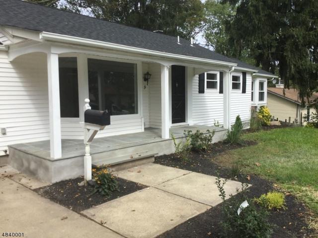 9 Pohatcong Ter, Washington Twp., NJ 07882 (MLS #3503939) :: SR Real Estate Group