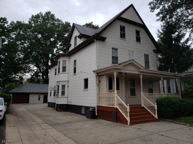 279 Union St #3, Hackensack City, NJ 07601 (MLS #3503940) :: SR Real Estate Group