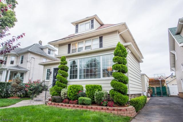 22 De Mott Ave, Clifton City, NJ 07011 (MLS #3503941) :: SR Real Estate Group