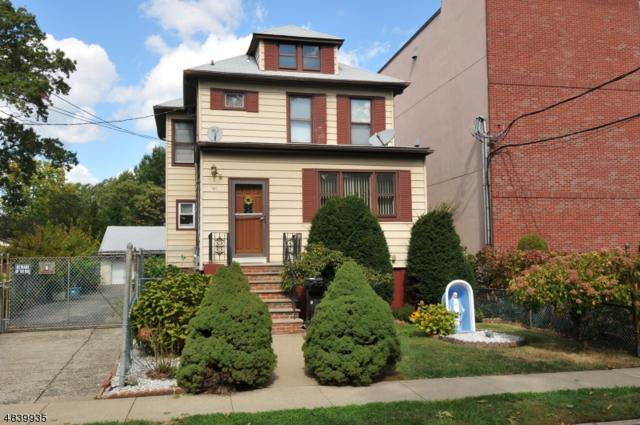 91 Linden Avenue, Elmwood Park Boro, NJ 07407 (MLS #3503944) :: SR Real Estate Group