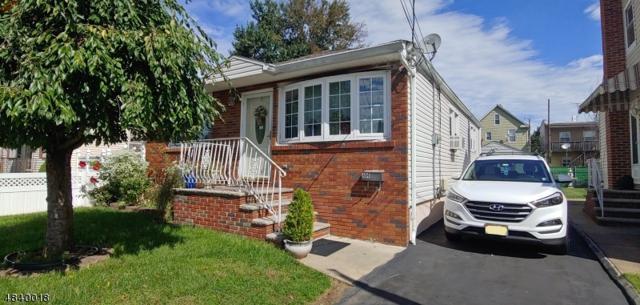614 Miltonia St, Linden City, NJ 07036 (MLS #3503958) :: The Dekanski Home Selling Team