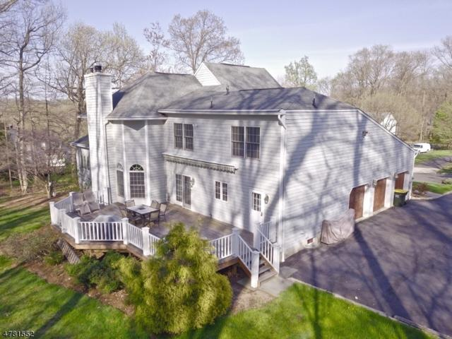12 Elmwood Drive, Warren Twp., NJ 07059 (MLS #3503959) :: The Dekanski Home Selling Team