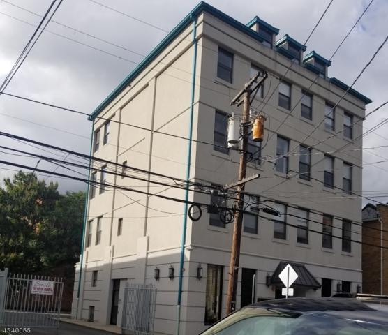 65 Prospect St 4. B, Newark City, NJ 07105 (MLS #3504007) :: SR Real Estate Group