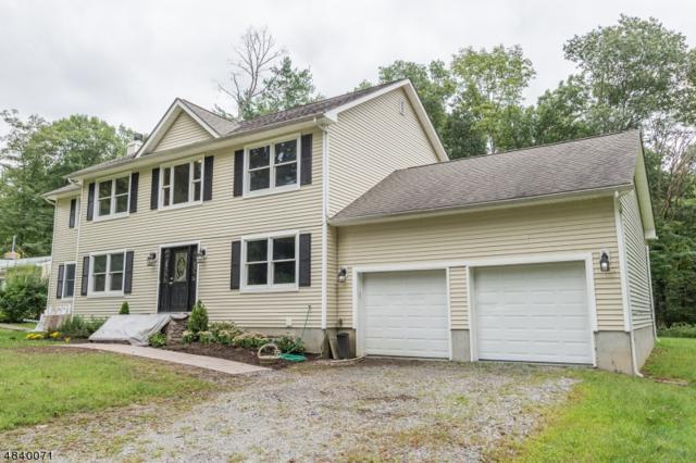 296 Lakeview Dr, Hampton Twp., NJ 07860 (MLS #3504011) :: William Raveis Baer & McIntosh