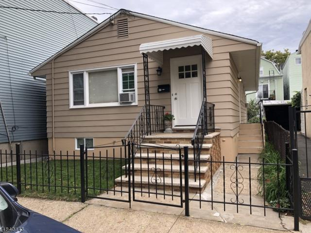 85 Napoleon St, Newark City, NJ 07105 (MLS #3504072) :: SR Real Estate Group