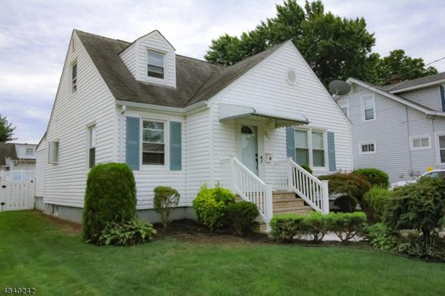 927 Ray Ave, Union Twp., NJ 07083 (MLS #3504166) :: SR Real Estate Group