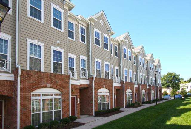 1307 Hamilton St #1307, Belleville Twp., NJ 07109 (MLS #3504253) :: The Dekanski Home Selling Team