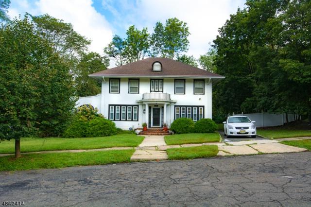 1449 Chetwynd Ave, Plainfield City, NJ 07060 (MLS #3504311) :: The Sue Adler Team