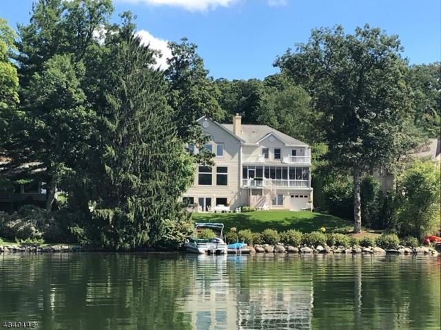 204 Pines Lake Dr, Wayne Twp., NJ 07470 (MLS #3504360) :: William Raveis Baer & McIntosh