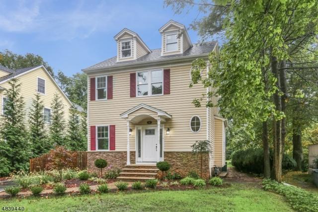20 Roosevelt Blvd, Florham Park Boro, NJ 07932 (MLS #3504665) :: SR Real Estate Group
