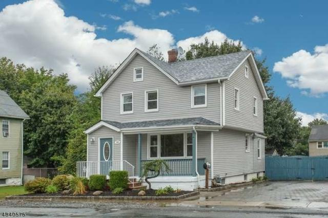 186 Livingston St, Northvale Boro, NJ 07647 (MLS #3504691) :: William Raveis Baer & McIntosh