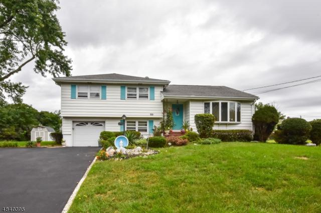 1511 Ratzer Rd, Wayne Twp., NJ 07470 (MLS #3504825) :: The Sue Adler Team