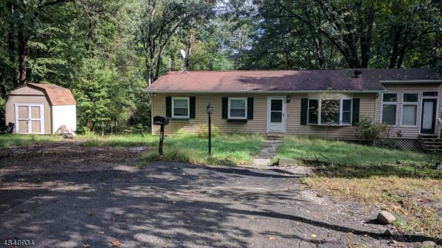 16 Mountain Top Ct, Vernon Twp., NJ 07419 (#3504863) :: Group BK